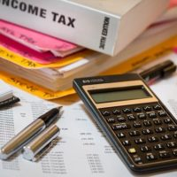 Natural Person Income & Capital Gain Tax Self Assessments