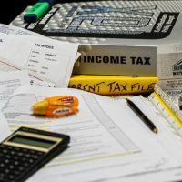 Income Tax for Business Entities including Partnership
